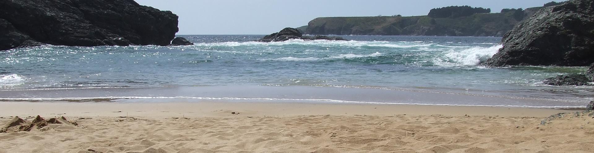 camping belle ile en mer avec piscine with camping belle ile en mer avec piscine